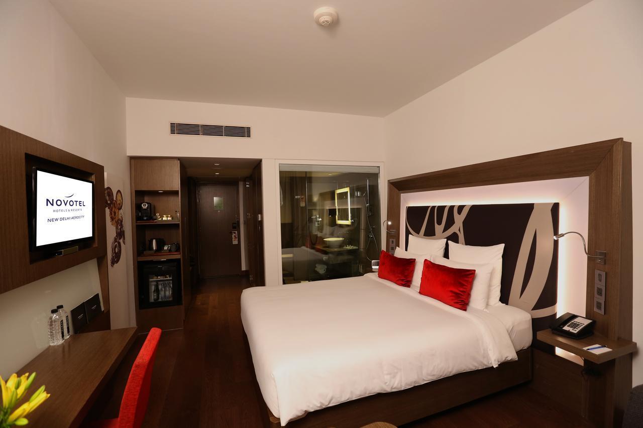 HOTEL NOVOTEL NEW DELHI AEROCITY, NEW DELHI *****